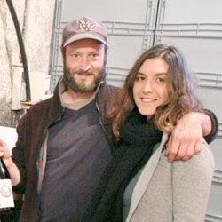 Estelle Maitre & François Saint-Léger