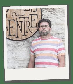 Pascal Potaire - Les Capriades